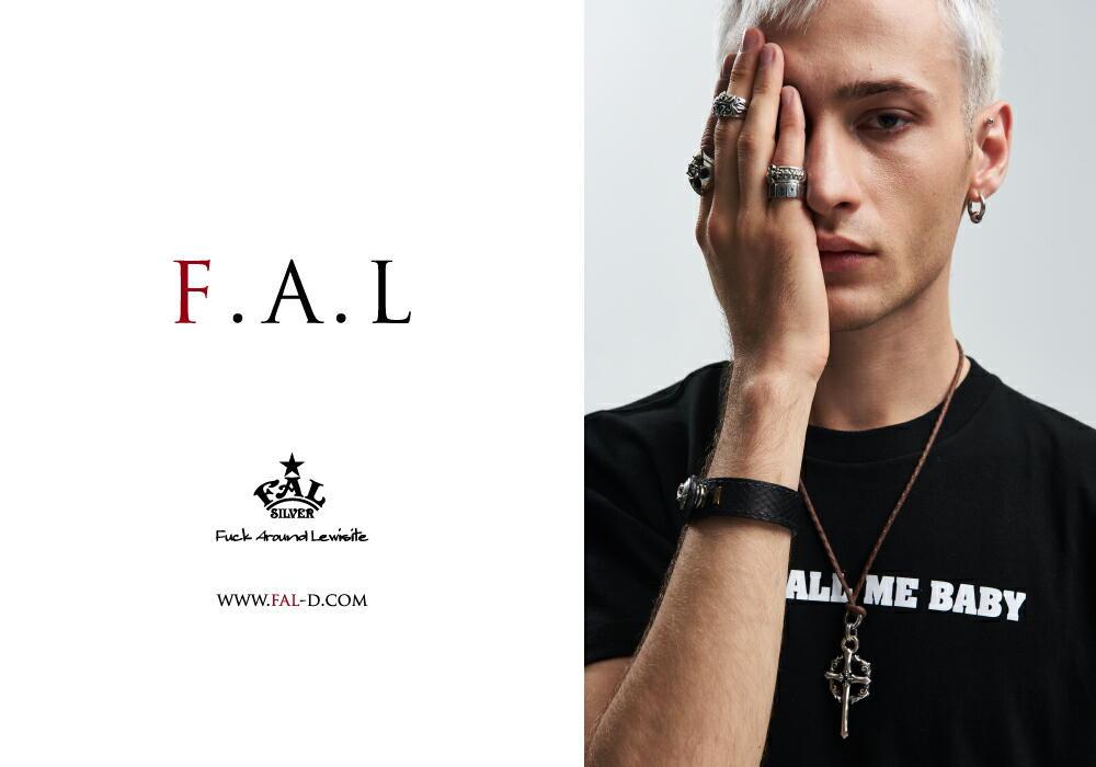 シルバーアクセサリーのブランドF.A.Lオフィシャル通販サイト